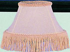 140 Coolie Fabric Shade