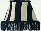 166 Drum Fabric Shade
