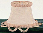 23 Mini Fabric Shade