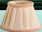 26 Mini Fabric Shade