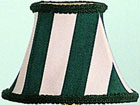 29 Drum Fabric Shade